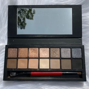 Smashbox | Full Exposure Eyeshadow Palette